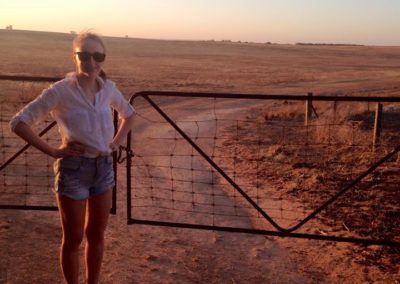 Australia is Home: I love a sunburnt country